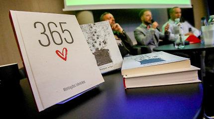 Rašteliai feisbuko kišenėse: apie internetinę poeziją Lietuvoje