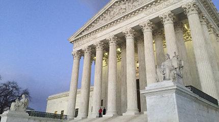 JAV Aukščiausiasis Teismas užblokavo Luizianos abortų įstatymą