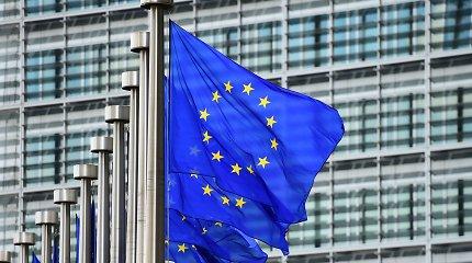 ES Taryba patvirtino dujų direktyvos pataisas