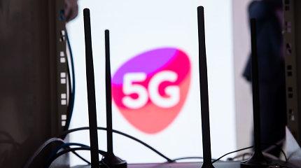 5G pažadai: galimybės pasakiškos, bet paprasti žmonės gali nusivilti
