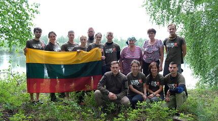 """""""Misijos Sibiras"""" eros pabaiga: ekspedicijos stabdomos dėl koronaviruso ir Maskvos priešiškumo"""