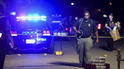 Niujorke žiauriai nužudyti keturi benamiai
