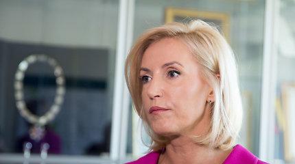 Teismas: Ž.Pinskuvienė neturės atlyginti poliklinikai žalos dėl atleistos vadovės