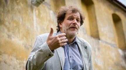 """Kultūros istorikas Darius Kuolys: """"Mes nebeginame respublikos principų"""""""