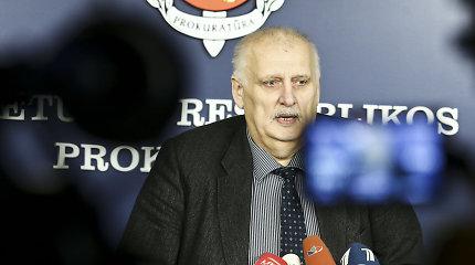 """Ramutis Jancevičius """"MG Baltic"""" naudingus nurodymus prokurorui dalijo tiesiai iš susitikimo su D.Mockumi"""