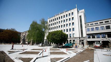 Kauno savivaldybės administracijos direktoriaus pavaduotoja siūloma E.Andriuškienė