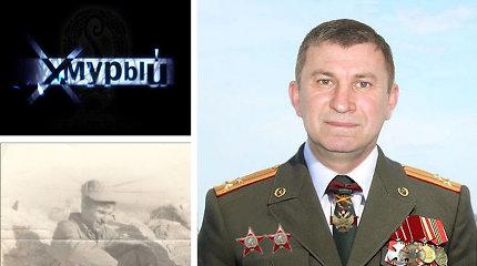 """MH17 lainerį numušusį kompleksą """"Buk"""" į Ukrainą pasiuntė GRU karininkas S.Dubinskis"""