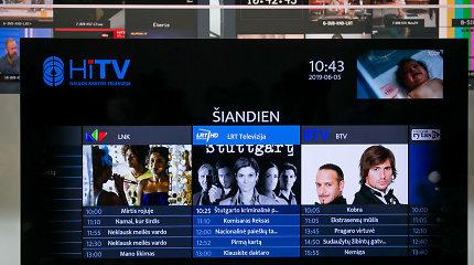 Pristatyta nauja nemokama hibridinės televizijos paslauga: patiks nenorintiems mokėti per daug