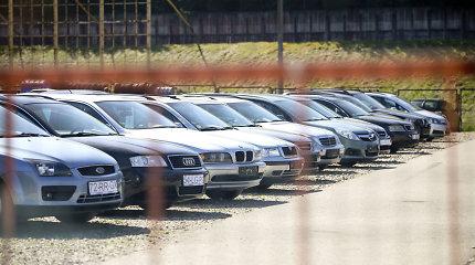 Naujausi duomenys: lietuviai vis rečiau renkasi dyzelinius automobilius