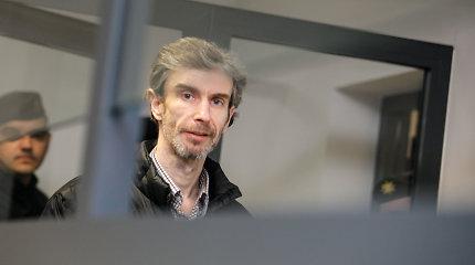 Apeliacinis teismas panaikino A.Paleckiui skirtą suėmimą