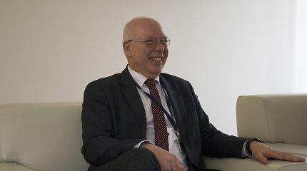 J.Petrauskienė kreipiasi į VTEK dėl Lietuvos vaikų ir jaunimo centro direktoriaus veiklos