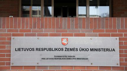 S.Skvernelis: ŽŪM bus perkelta į Kauną, viceministras nesupranta savo pareigų