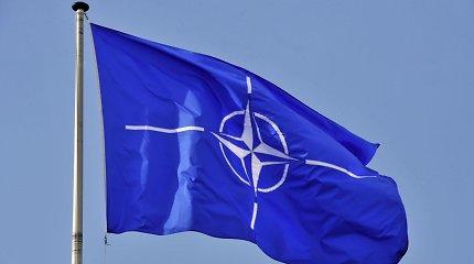 Ukraina su NATO pagalba likviduos radioaktyvių atliekų saugyklą