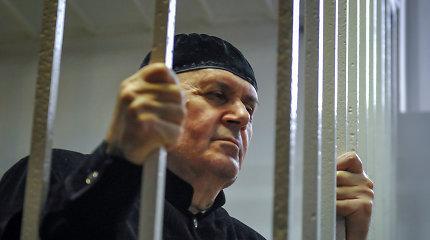 Rusijoje į laisvę paleistas čečėnų žmogaus teisių aktyvistas Ojubas Titijevas