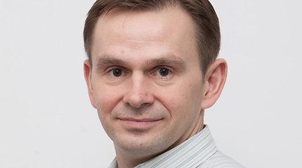 """Raimundas Celencevičius: Tyrė visus, o ištyrė tik """"MG Baltic"""""""