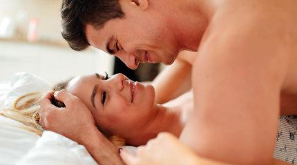 Seksologai paneigė 8 mitus apie seksą, kurie žalingi poros santykiams