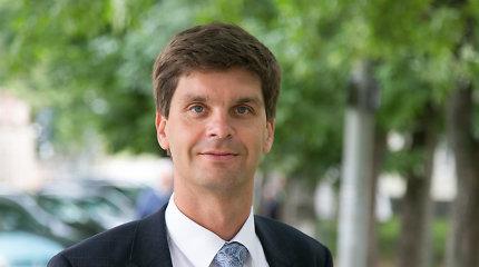 Ignas Vėgėlė: Teisėkūros kokybei neskiriame tinkamo dėmesio