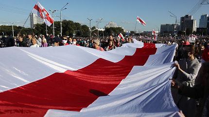 VRM: atvykti į Lietuvą dėl humanitarinių priežasčių leista 800 Baltarusijos piliečių