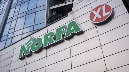 """""""Norfa"""" ir autobusų stotis Šilalėje įsikurs po vienu stogu"""