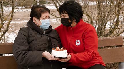 """71-erių Tatjana – apie bendravimo malonumą: """"Netikėjau, kad vėl pradėsiu laukti savo gimtadienių"""""""