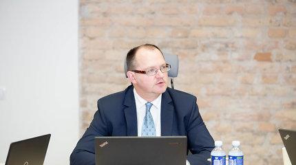 Seime ketina atlikti parlamentinį tyrimą dėl trijų VTEK narių veiklos