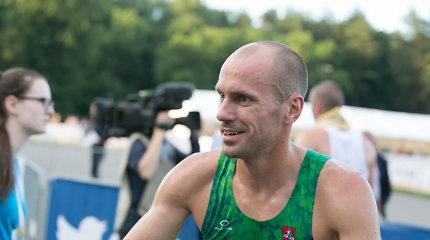 Justinas Kinderis pateko į pasaulio čempionato finalą