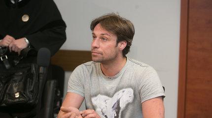 Tarptautine afera apkaltintas šokėjas Andrius Kandelis neteko licencijos: prasideda teismai