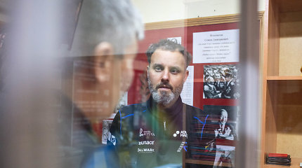 """""""The Coldest Ride"""" tremtinių keliais: jakutai saugo lietuvių atminimą"""
