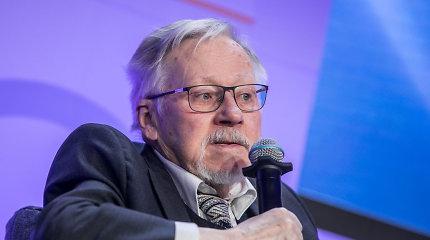 V.Landsbergis: Lietuva tinkamai įvertino D.Jazovo atsakomybę už sovietų agresiją