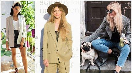 """7 stilingų Lietuvos moterų """"Instagram"""" profiliai: kurias asmenybes verta sekti?"""