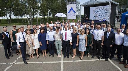 Darbo partijos siekis – Lietuvą iškelti į patraukliausių valstybių 5-uką