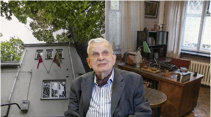 Venclovų namai-muziejus: sena vila Vilniaus centre pasakoja permainingą XX a. Lietuvos istoriją