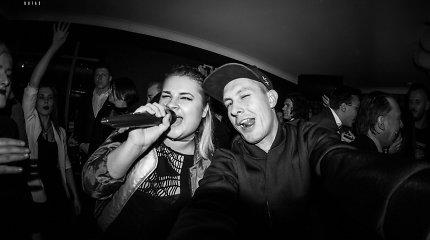 """Bertos Timinskaitės ir Artiomo Penkevičiaus duetas """"SillyCut"""" ruošiasi koncertiniam turui Kinijoje"""