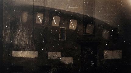 Atidaroma Remigijaus Treigio fotografijos paroda