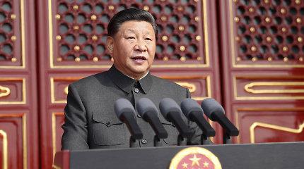 Kinija prieš susitarimo su JAV pasirašymą nori surengti papildomas derybas