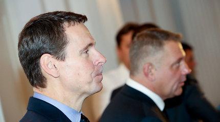 R.Kurlianskio advokatas pareikalavo į teismą iškviesti slaptą vaizdo įrašą dariusį STT pareigūną