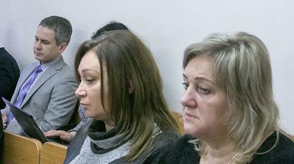 Bagažinėje sudegintos merginos artimieji iš valstybės reikalauja 4 mln. eurų