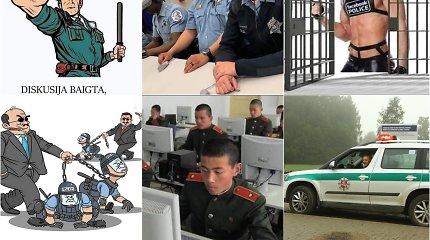 Kojų apšilti dar nespėjusiam e-patruliui – interneto nepraustaburnių kirčiai