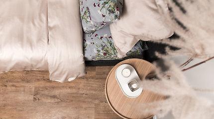 5 būdai atnaujinti miegamąjį vos per 30 min.