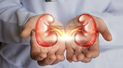 """Gydytojas urologas: """"Deja, net 9 iš 10 žmonių nežino, kad jie serga lėtiniu inkstų funkcijos nepakankamumu"""""""