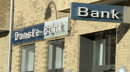 """""""Danske Bank"""" nuomosis dar vieną biurų pastatą"""