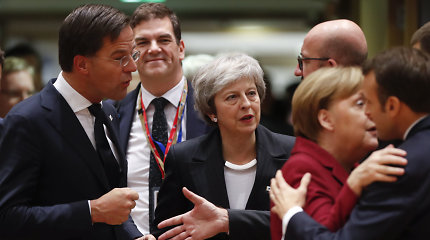 Daugelis britų nieko nenutuokia apie Europos Sąjungą