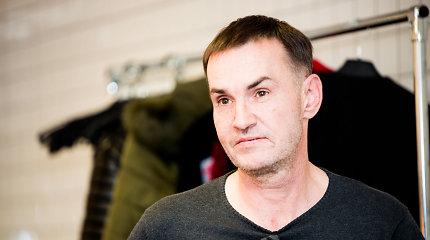 """Elegijus apvažiavo Islandiją motociklu – be žmonos Džordanos: """"Man patinka keliauti vienam"""""""