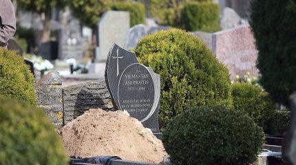 Mirė vienintelis Gaižėnų žudynių liudininkas – šeimą, įtariama, iššaudžiusio E.Anupraičio senelis