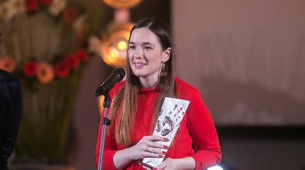 Išdalyti Nacionaliniai lygybės ir įvairovės apdovanojimai: tarp įvertintųjų – ir 15minžurnalistė Kristina Aksamitaitė