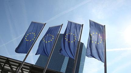 ES Taryba pritarė siūlymui skirti Ukrainai 1,2 mlrd. eurų