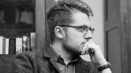 Istorikas Antanas Terleckas: tarpukario Lietuvos reikia ieškoti pačiam
