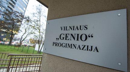 """Vilniaus """"Genio"""" progimnazijos pradinukų tėvai atsikratė priemokų jungo – tik ar ilgam?"""