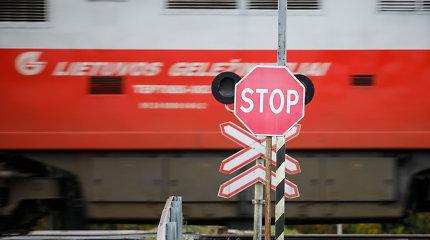 Kėdainiuose mažins traukinių keliamą triukšmą