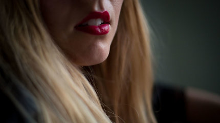Tyrimas: atpažinti depresiją galima iš to, kokius žodžius žmogus vartoja